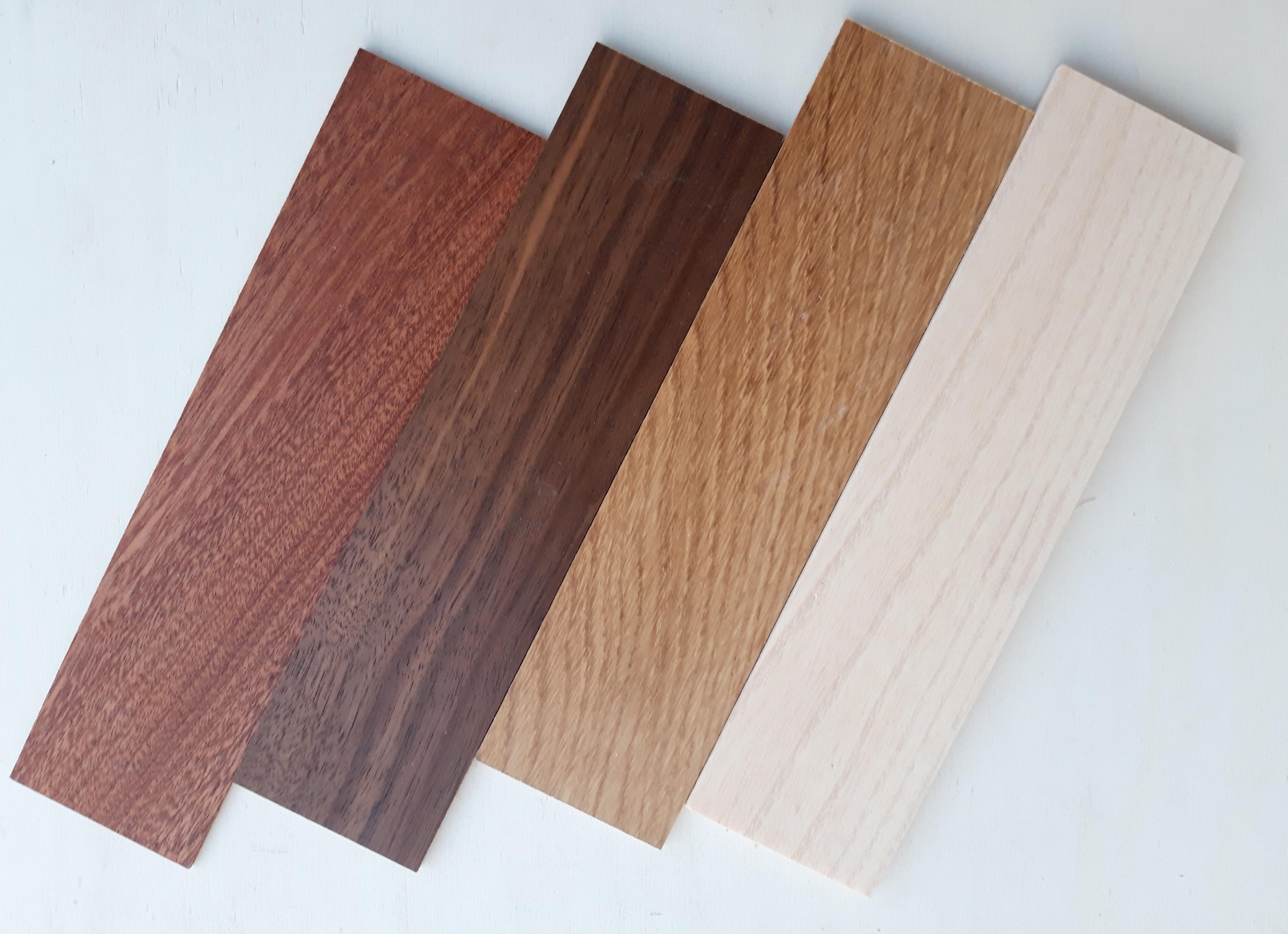 Vrste lesa-dodano k VSEM metuljčkom!